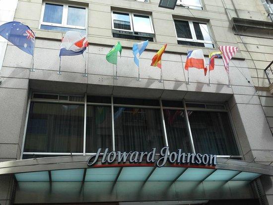 Hotel Howard Jonhson