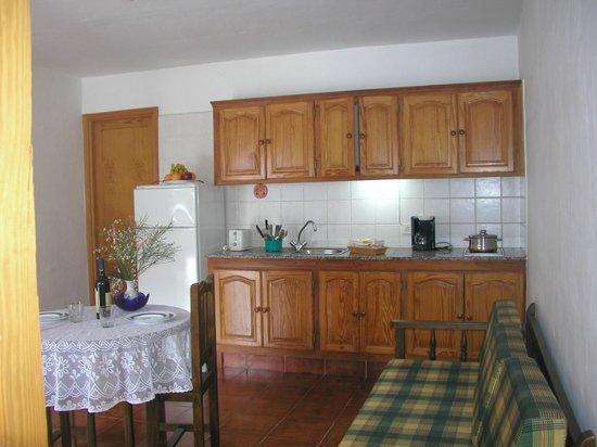 Salon Comedor Y Cocina Office Picture Of Los Castellanos