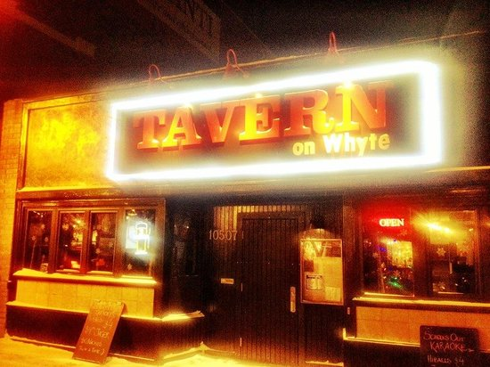 ‪Tavern On Whyte‬