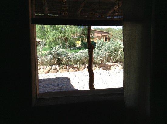 Altiplanico Atacama: Blick auf dem Zimmer