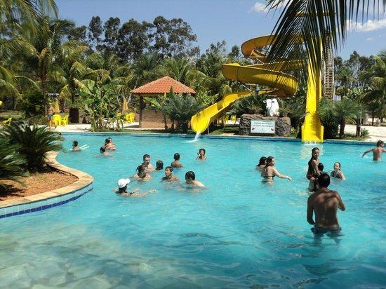 Barretos Country Acquapark
