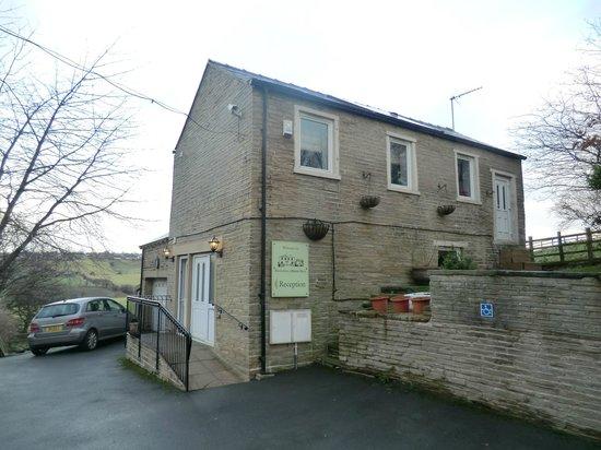 The Lodge @ Birkby Hall: The Lodge
