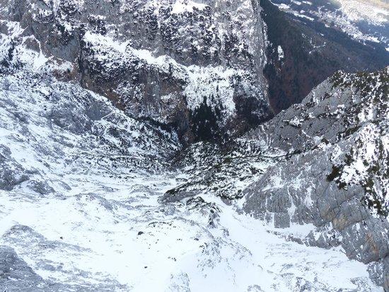 Aussichtsplattform AlpspiX : AlpspiX