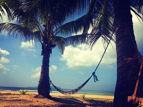 Verde Safari: пляж