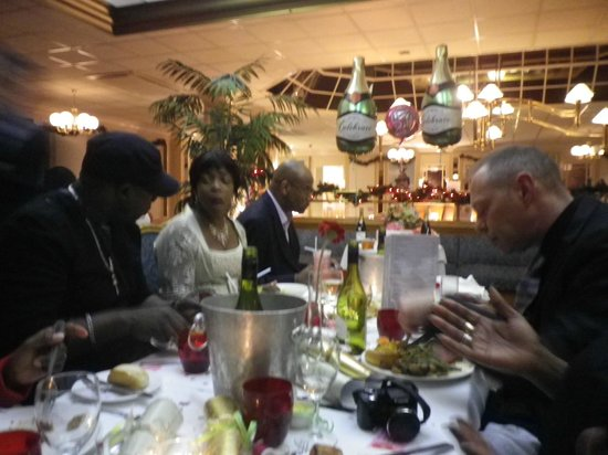 Croydon Park Hotel: Guests