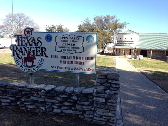 Texas Ranger Hall of Fame and Museum: Wonderful