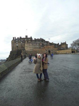 Viajar Por Escocia Tours en Español: Castillo de Edimburgo (Tour de la mañana)