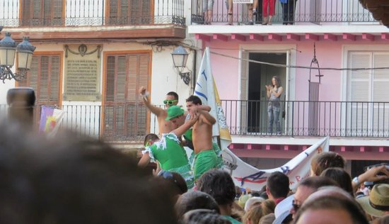 Fiestas de Calatayud