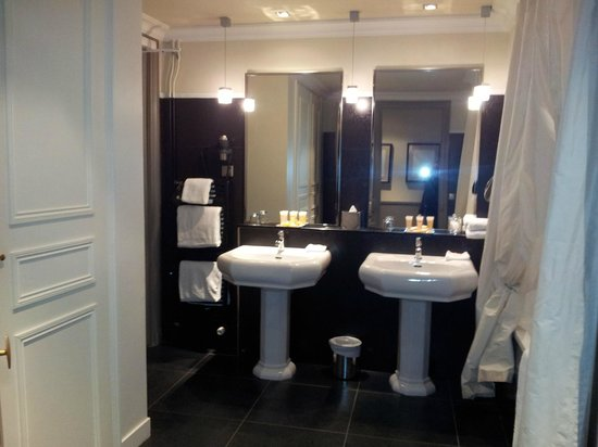 Le Grand Hotel Cabourg - MGallery Collection: Produits Roger etG agréables