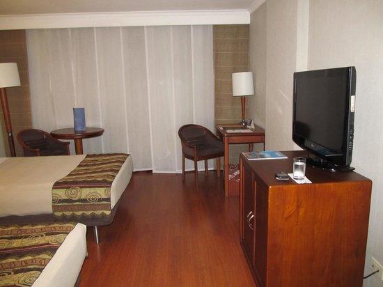Hotel Estelar De la Feria: Habitación