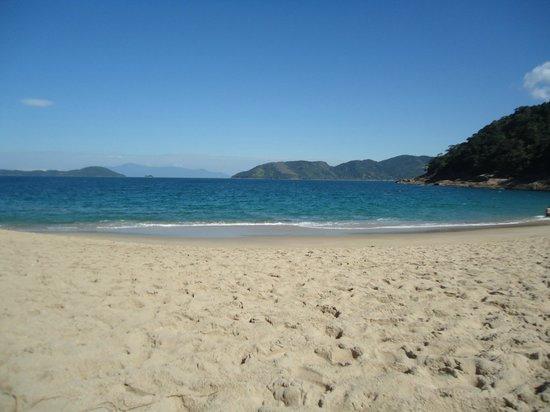 Sununga Beach: Sununga - Julho/2013