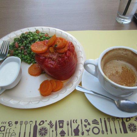 Betta Cafe