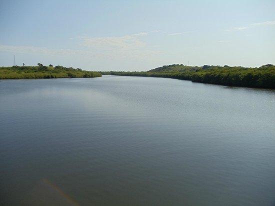 Champoton River