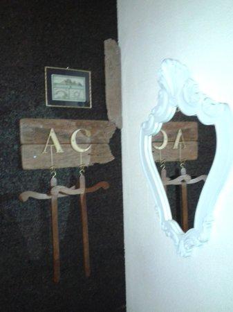 Alvares Cabral Guest House : Room