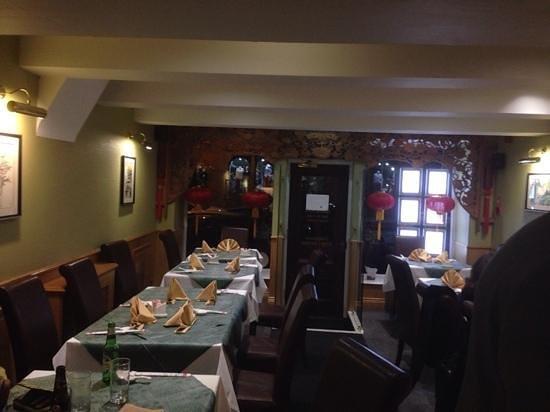 Chinese Restaurant Alnwick