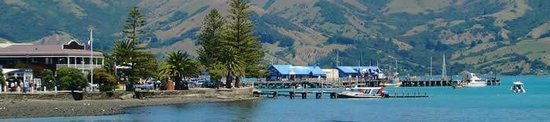 Lyttelton, New Zealand: getlstd_property_photo