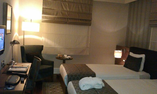 Titanic Business Bayrampaşa: Room