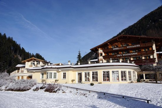 Photo of Vitalhotel Edelweiss Neustift im Stubaital