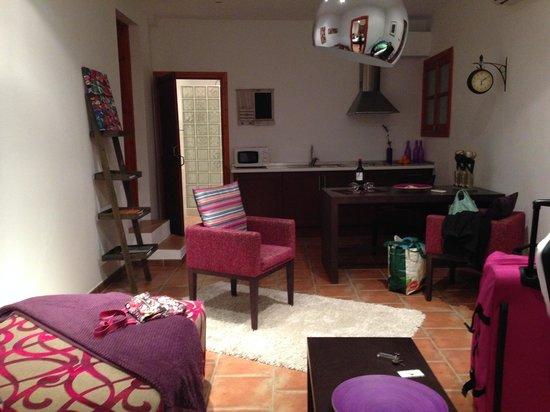 Parc de Canet: Loft Lounge