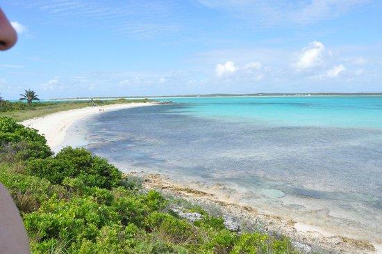 Club Med Columbus Isle: High Cay