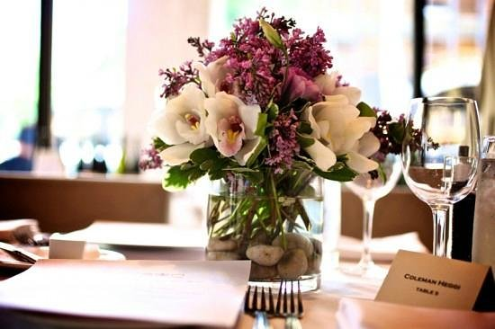 Molly Spillanes: Private Party Room - Engagement Party