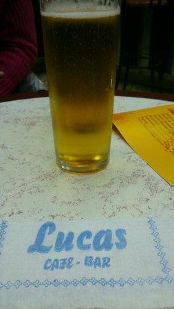 Cafe Bar Lucas