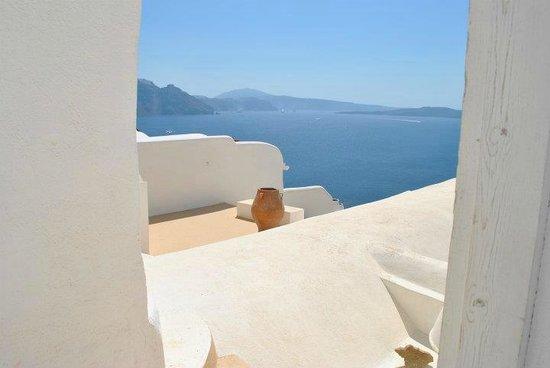 Nostos Apartments : Nostos Santorini
