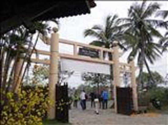 Hoi An Riverside Resort & Spa : Esterno hotel