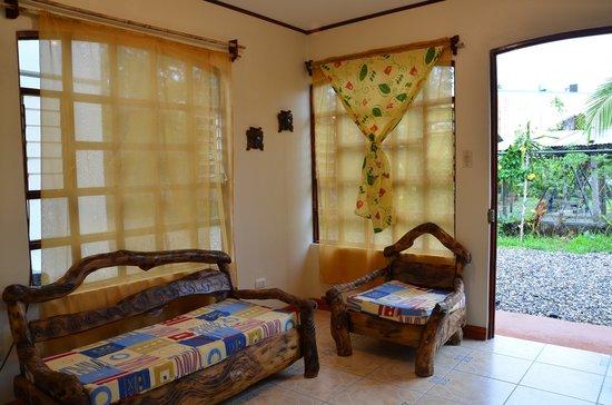 Apartamentos Herrera: Ambiente Familiar