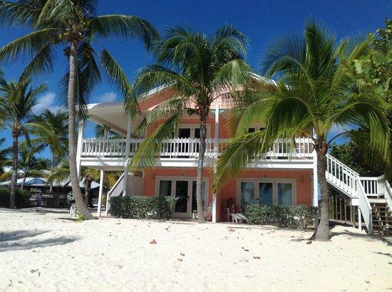 Nicest Hotel In Cayman Islands