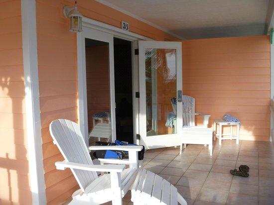 Little Cayman Beach Resort : Entry of  215