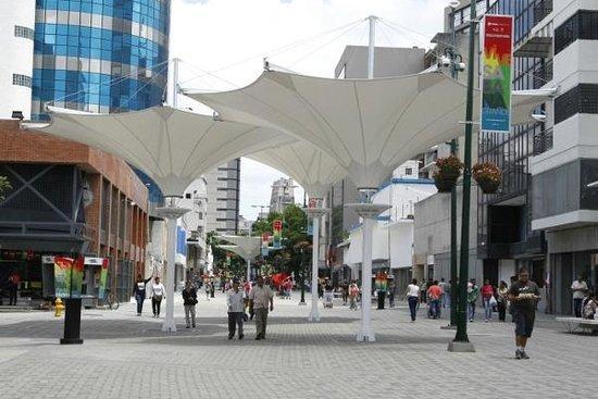 Resultado de imagen para boulevard de sabana grande