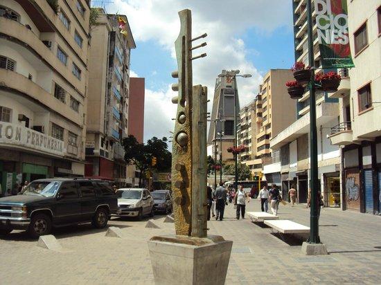 Bulevar de Sabana Grande