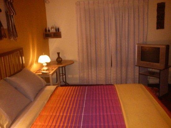 8a Cusco Guest House: Romance