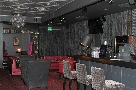 Radisson Blu Plaza Hotel, Helsinki: Lounge