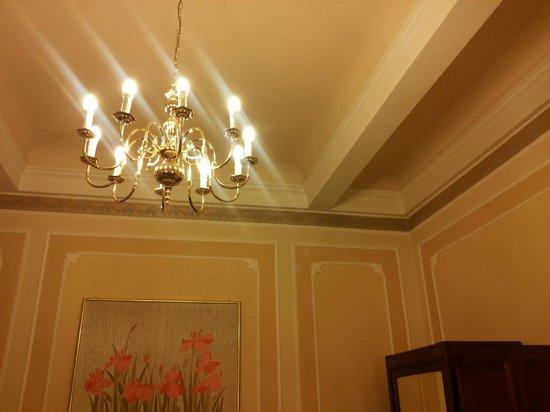 Hotel Bristol Palace : 2