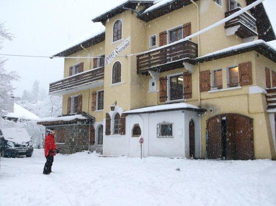 Chalet Hotel Sylvana