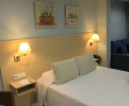 Alexandra Aparthotel : Room
