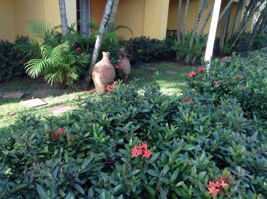 Palma Real Beach Resort & Villas: hôtel