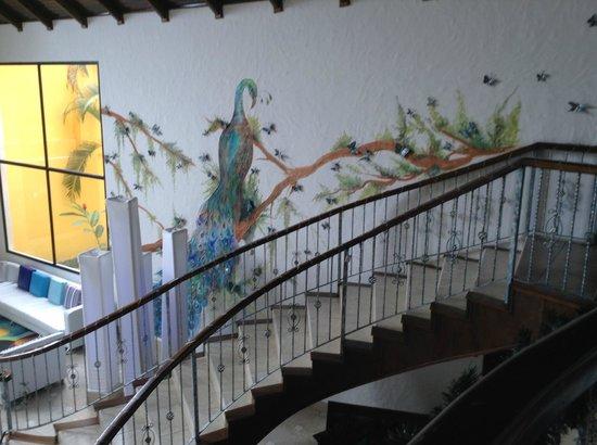 Palma Real Beach Resort & Villas : hôtel