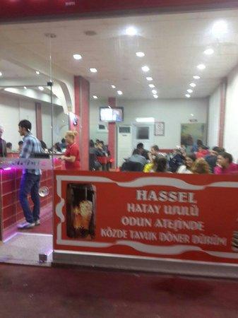 Gumushane, Turquía: Yoğun günn :)