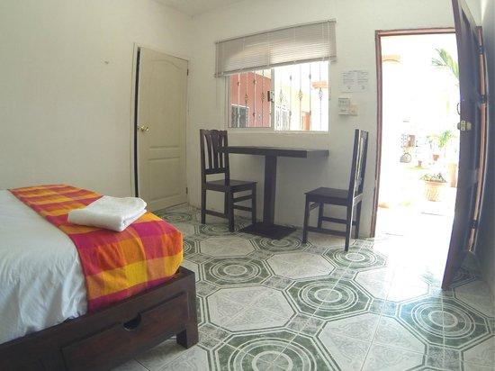 Villas Sol y Mar : Private Room
