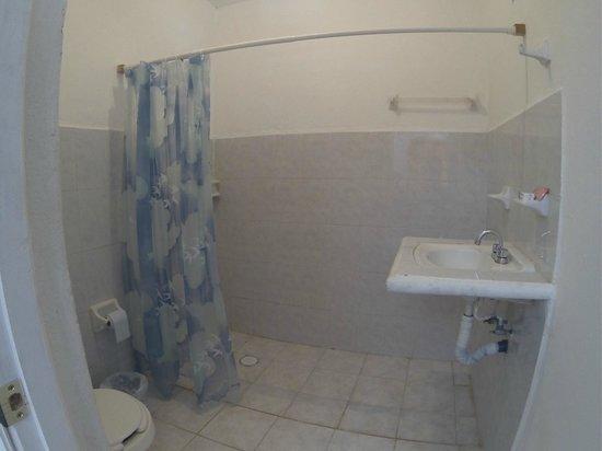 Villas Sol y Mar : Bathroom