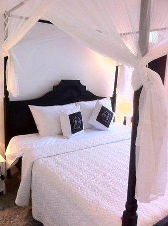 Hoi An Ancient House Resort & Spa : standard dobbeltværelse