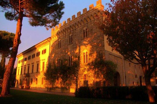 Villa Pignano