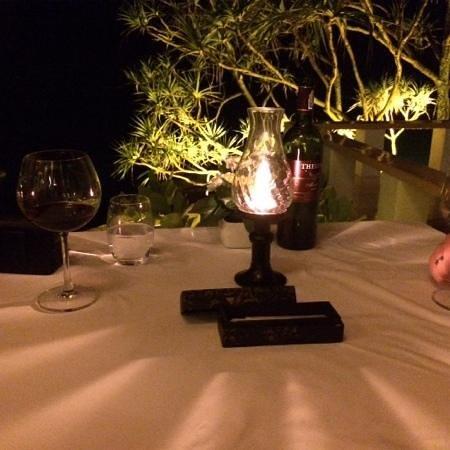 Mom Tri's Villa Royale: Excellent Ambiance.