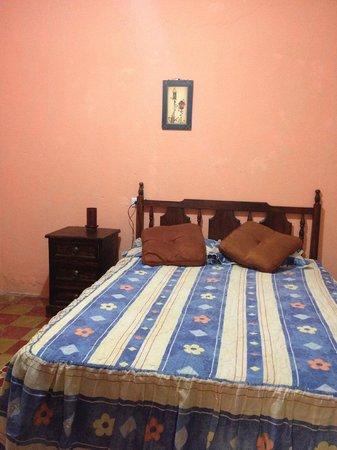 Hostel La Quinta: Habitación No.19