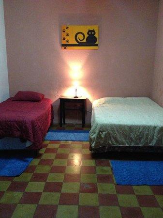 Hostel La Quinta : Habitación No.18