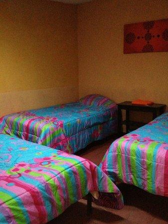 Hostel La Quinta : Habitación No. 4