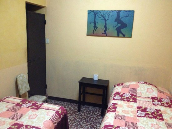 Hostel La Quinta : Habitación No. 9